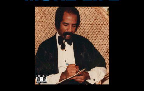 Drake- More Life