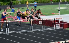 Landon Saum: Track and Field Star