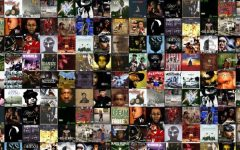 The Best Rap Albums of 2017