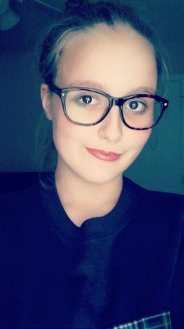 Lauren Newman, Staff Reporter