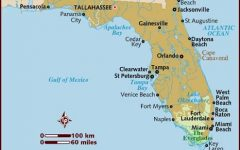 Hurricane Irma Barrels into Florida