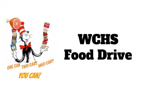 Food Drive in the Season of Giving