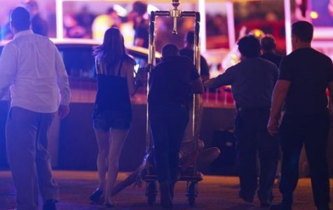 2017 Has Been the Deadliest Year for Mass Shootings
