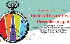 WTYA Holiday Festival Spectacular!