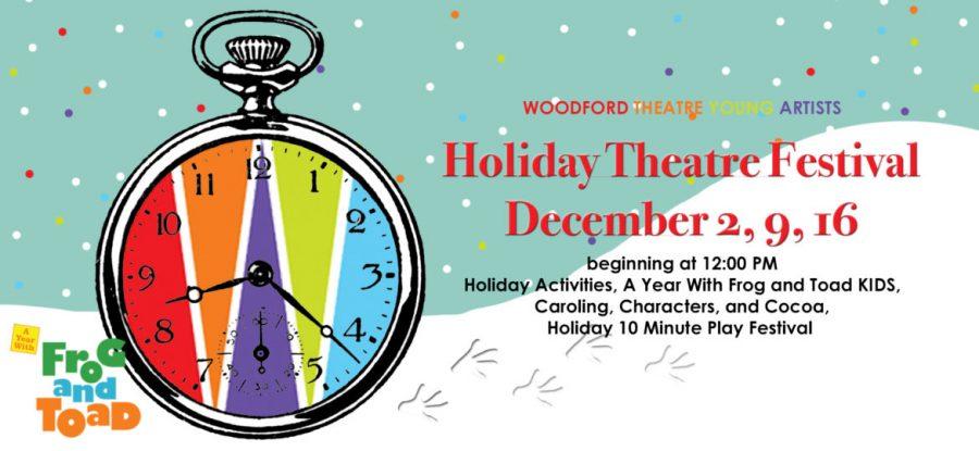 "Image Source: ""Woodford Theatre."" Woodford Theatre, woodfordtheatre.com"