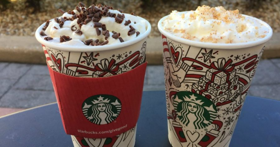 The+Peppermint+Mocha+and+The+Chestnut+Praline+Latte