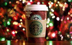 It's Beginning to Taste like Christmas