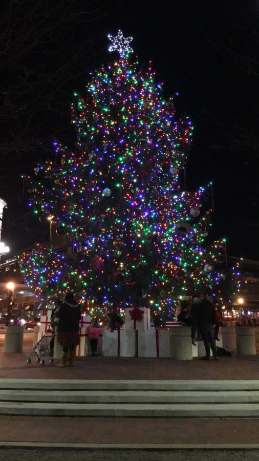 Christmas In Downtown Lexington