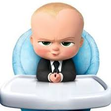 The Boss Baby is the Boss of All Movies