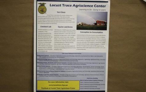 Locust Trace Agriscience Center