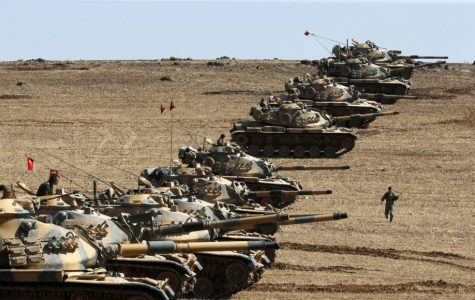 What Does Turkey's Invasion of Syria Mean?
