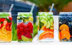 Detox Water. Does It Change That Much?