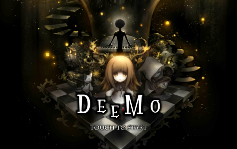 Deemo: A Pianist's Final Bow