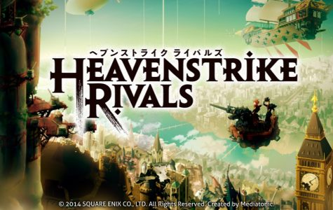 Heavenstrike Rivals: A True Blessing of a Game