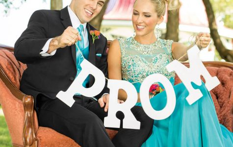 Prom Prep Up