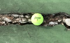 The Need for New Tennis Courts