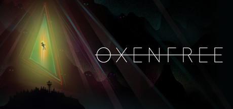 Oxenfree: An Impossible Game of Hide and Seek