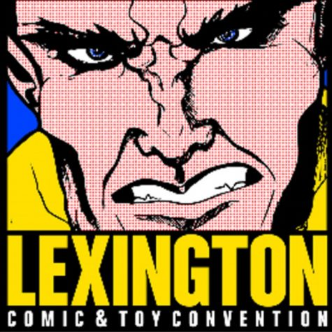 Photo by Lexington Comic Con