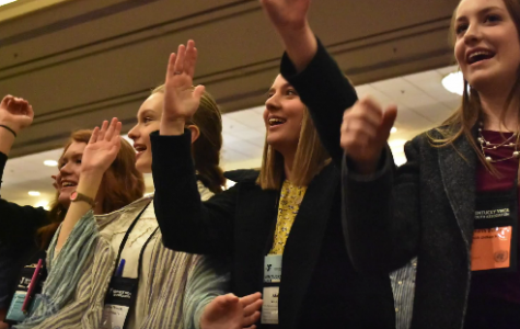 Culture and Connection at KUNA 2018