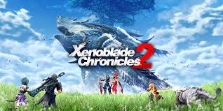 Xenoblade Chronicles 2: A Game with an Edge
