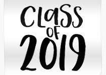 Rising Seniors: Class of 2019