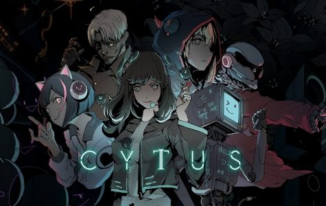 Cytus II: Hacking into Rhythm and Beats