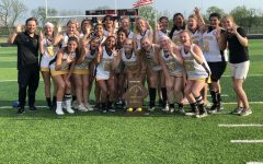Sitting Down With Girls Lacrosse