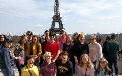 Wofo Takes Europe