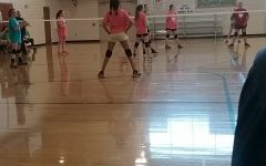 Falling Springs Volleyball Camp