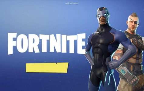Fortnite Season 4 Launch