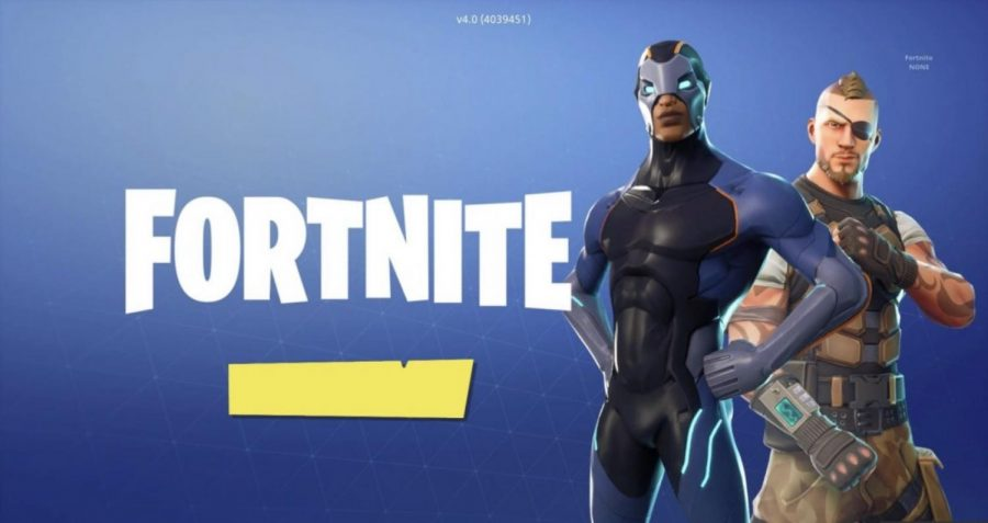 Fortnite+Season+4+Launch