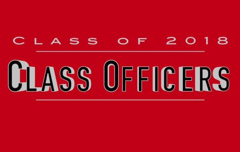 Senior Class Officers