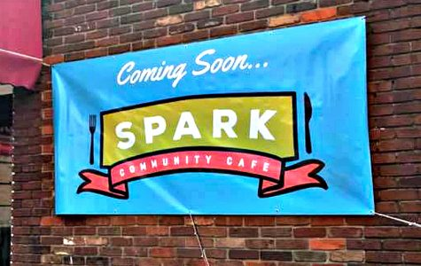 Sparking Our Community: Spark Cafe