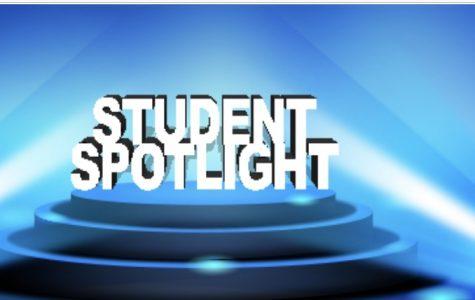 Super Student Spotlight