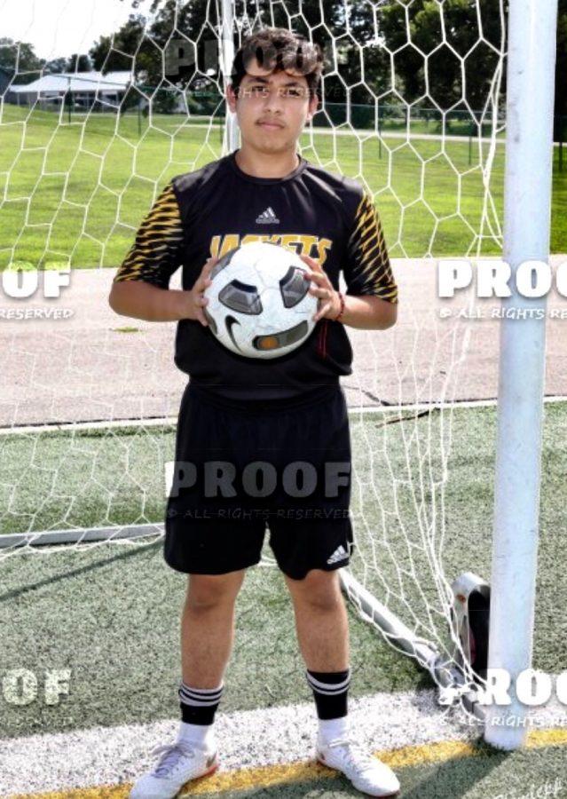 Hector Aguilar