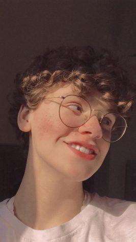 Photo of Lily Savage