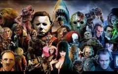 Scary Movies for Our Horror Fans