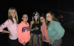 Fear at Fright Night
