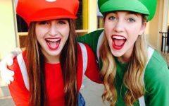Fun Last-Minute Halloween Costumes