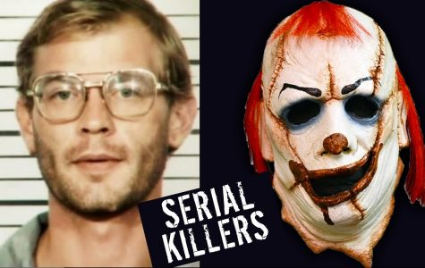 Top Three Most Terrifying Serial Killers To Ever Exist