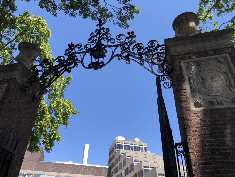 Road Trip to College #1 (Yale & Harvard)
