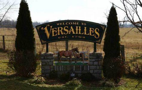 Versailles is Boring