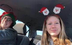 Christmas Car Carols