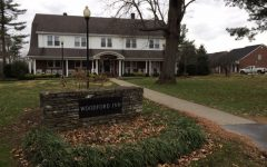 History of The Woodford Inn