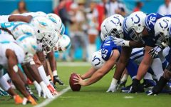 2019 NFL Playoffs: Who Has What it Takes?