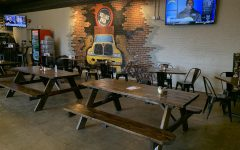 Restaurant Review: Rolling Oven