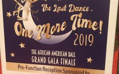 African American Grand Finale Ball