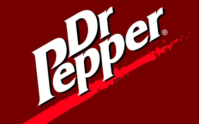 The 1997 Dr. Pepper Logo.