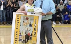 1000 Point Player!