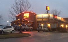 Logan's Roadhouse, Here I Come!